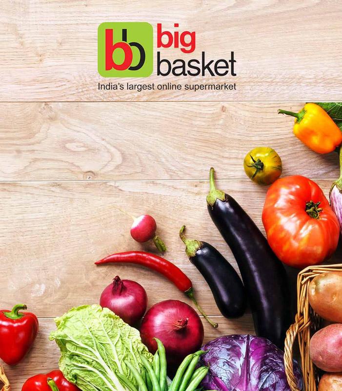 Bigbasket Change Delivery Time Slot or Cancel Order - Tricksty